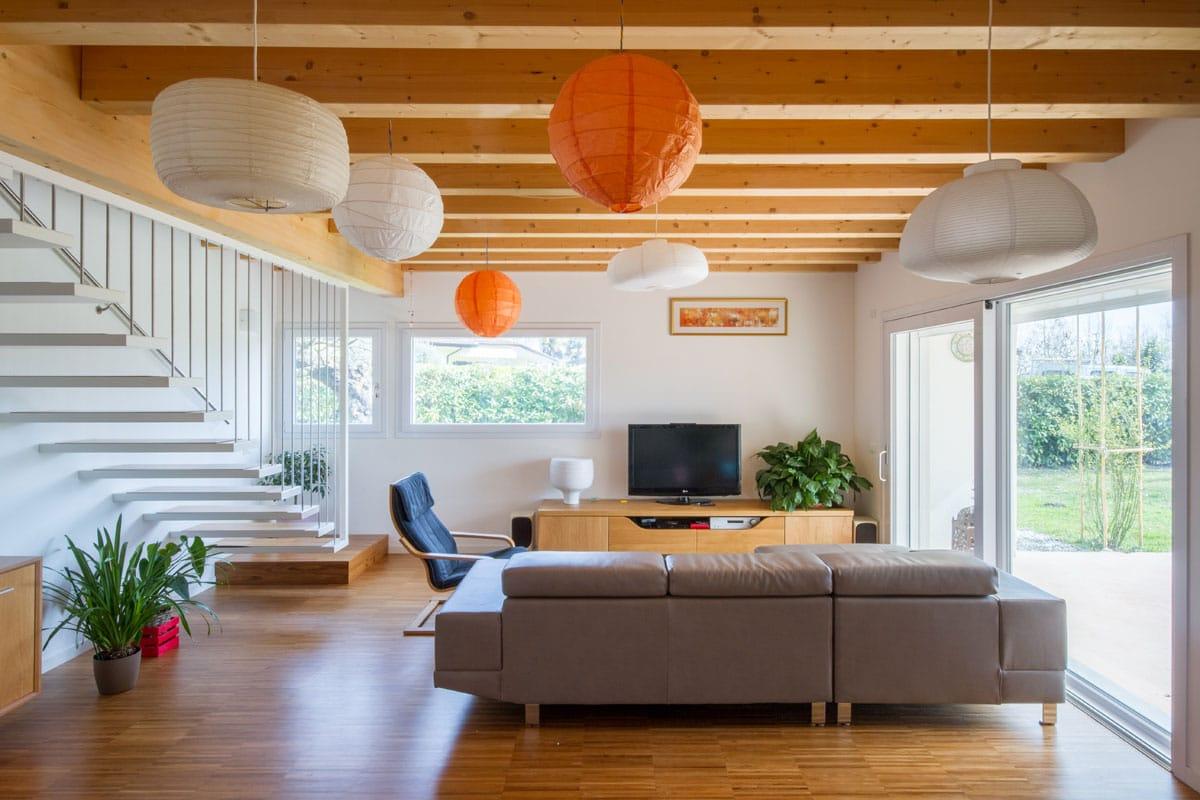 Case in legno prefabbricate chiavi in mano - Chiavi in mano casa ...