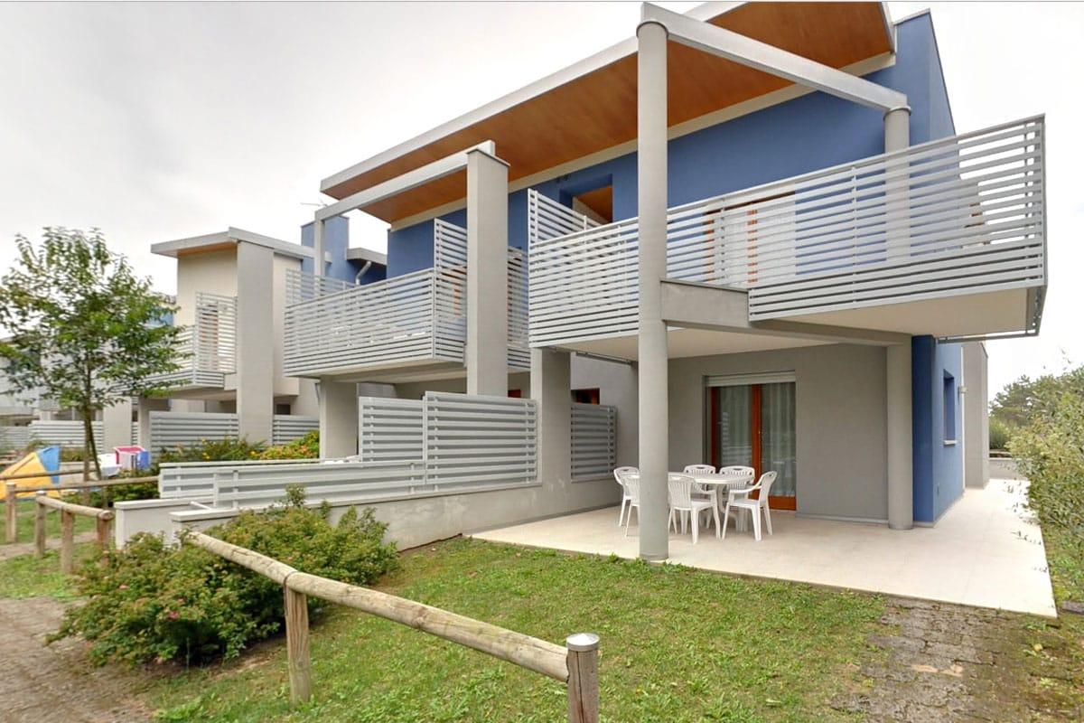 Rivestimenti di facciata versatili e di design - Rivestimenti casa esterni ...