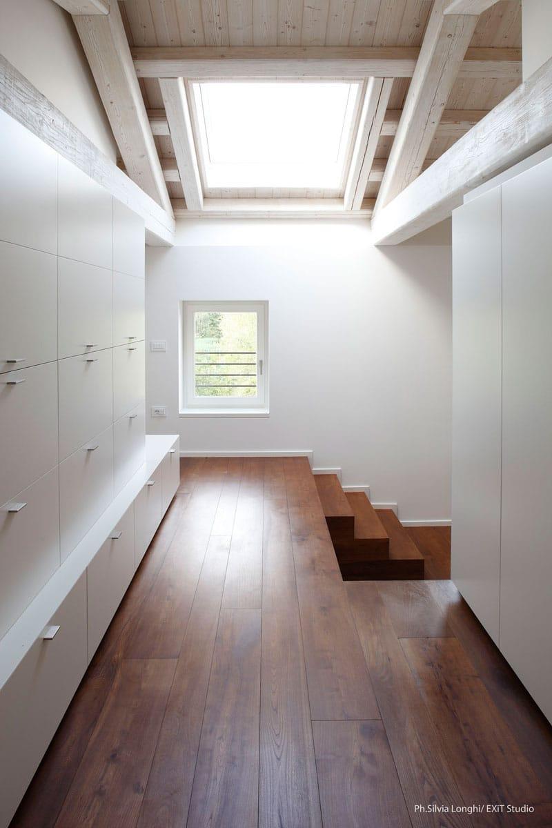 36 interni copertura ad oderzo zoppelletto srl for Ad interni