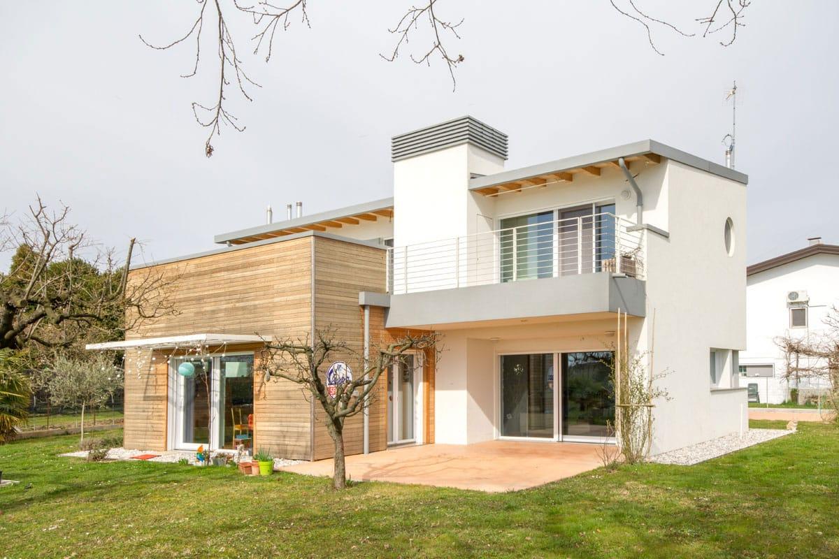Case In Legno Prezzi Chiavi In Mano : Case in legno prefabbricate chiavi in mano
