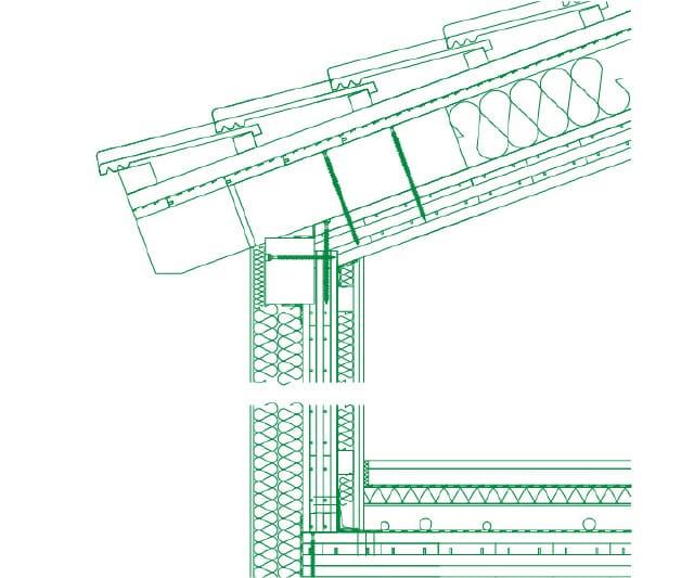 pannelli multistrato X-Lam